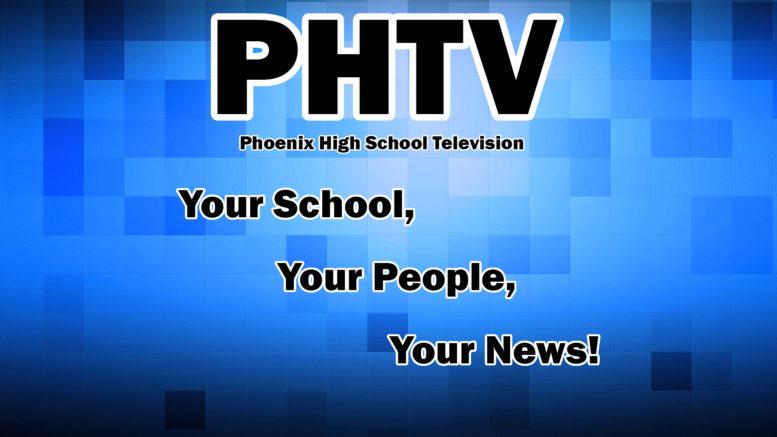 New PHTV Logo